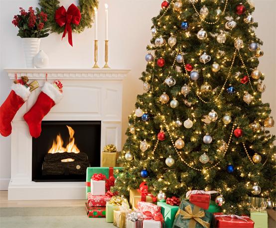 Merry Christmas, Dear Readers!