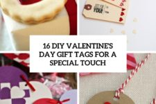 16 diy valentine's day gift tags for a special touch cover
