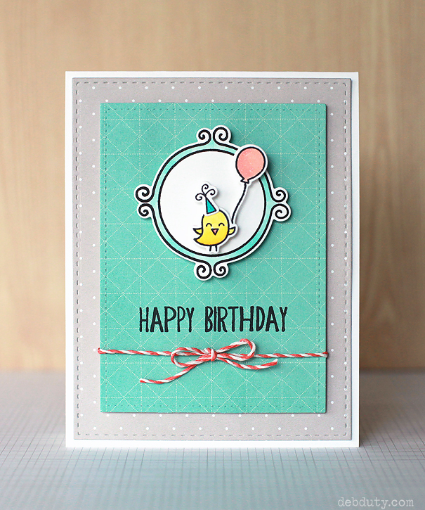 15 Cute Diy Spring Birthday Cards For Kids And Adults Shelterness