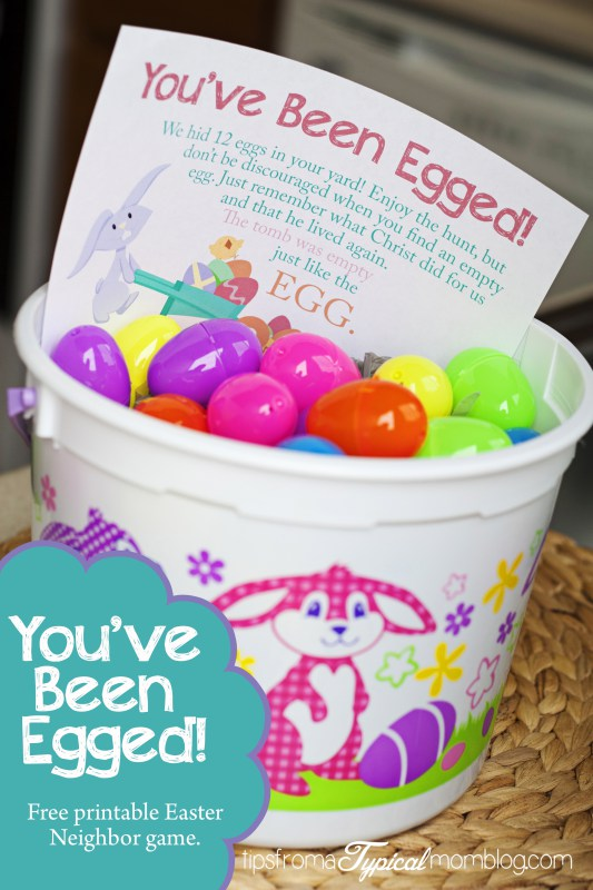 DIY egg neighbor Easter game (via www.tipsfromatypicalmomblog.com)