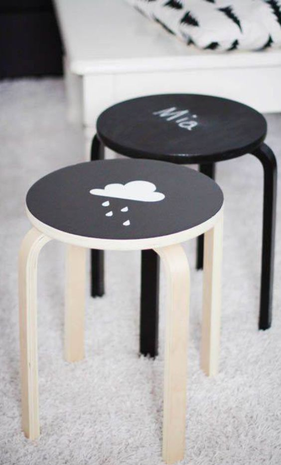 chairs bar extra ikea barstol idea tall ideas remodel image regarding stool stools with