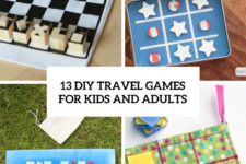 13 diy travel games for kids and adults cover