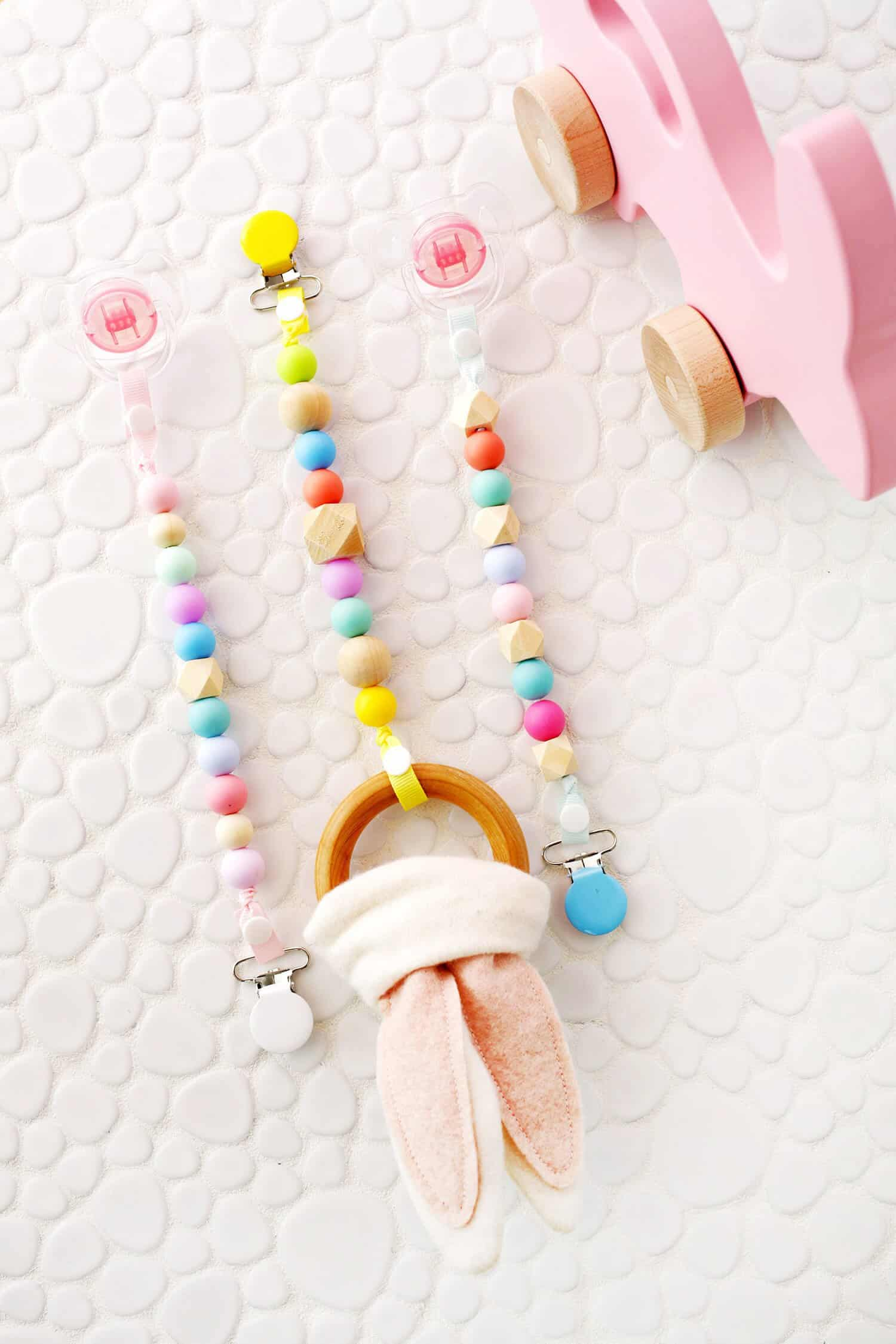 9 Diy Teethers And Teething Toys For Babies Shelterness