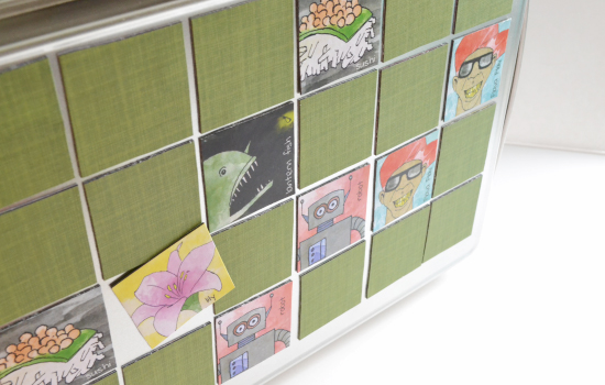 DIY magnetic travel match game (via www.dreamalittlebigger.com)