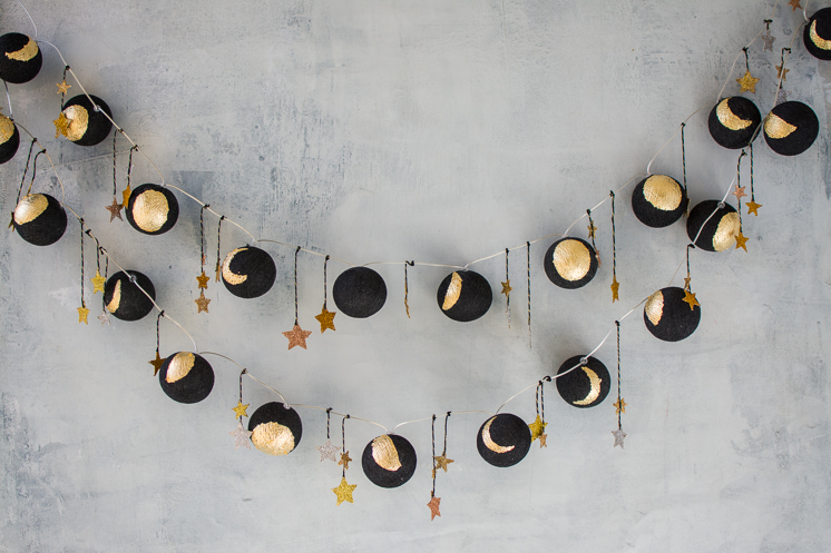 DIY moon phase lights (via thehousethatlarsbuilt.com)