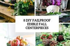 8 diy failproof edible fall centerpieces cover