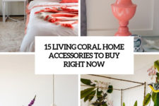 15 living coral home accessories to buy right now cover