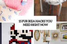 15 fur ikea hacks you need right now cover