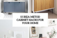 15 ikea metod cabinet hacks for your home cover