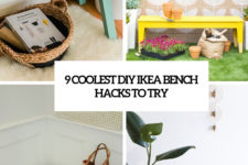 9 coolest diy ikea bench hacks to try cover