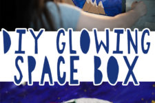 01 diy glowing space box for international space day