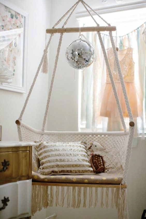 15 Macrame Furniture Items For Boho Homes Shelterness