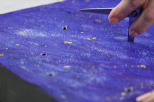 15 diy glowing space box for international space day