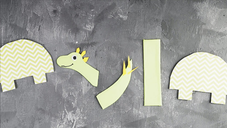 5 diy dinosaur birthday table decor ideas