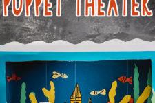 01 diy underwater puppet theater
