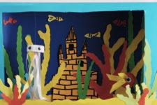 09 diy underwater puppet theater