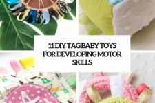 11 diy tag baby toys for developing motor skills cover