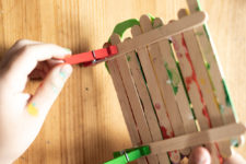 10 summer vacation memory craft for kids