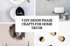 9 diy moon phase crafts for home decor cover