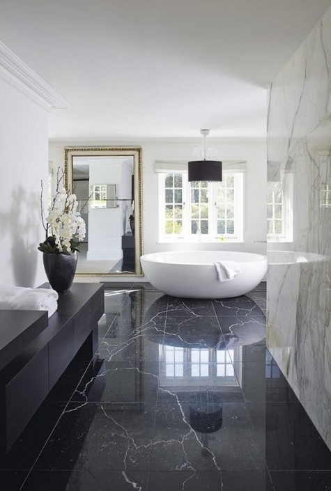 Mix And Match Bathroom Tiles