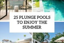 25 plunge pools to enjoy the summer cover