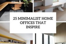 25 minimalist home offices that inspire cover
