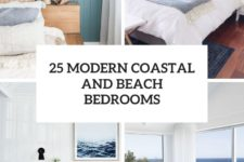 25 modern coastal and beach bedrooms cover