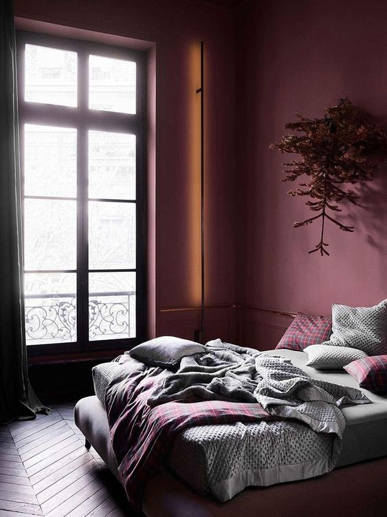25 Purple And Lilac Bedroom Decor Ideas Shelterness