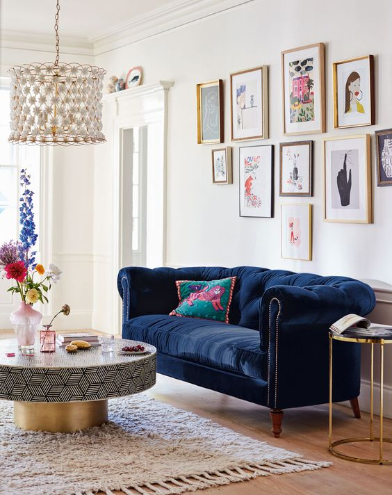 25 Timelessly Elegant Chesterfield Sofas To Rock Shelterness
