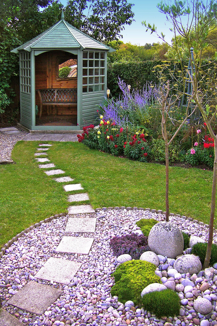 50 Best Backyard Landscaping Ideas And Designs In 2018 Backyard Landscaping Photos - Creative Landscapes