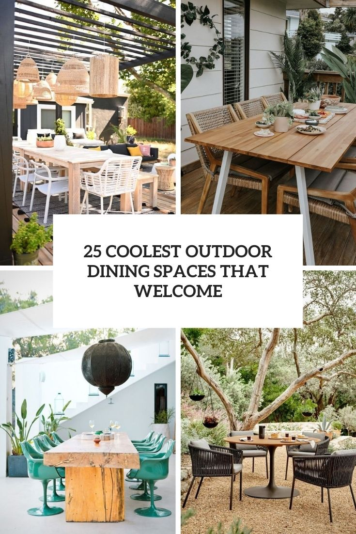 coolest outdoor spaces that welcome cover