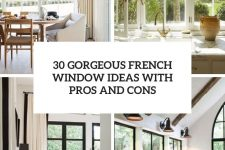 30 gorgeous french window ideas with pros and cons cover