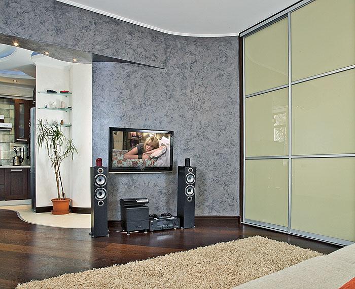 Square Meter Apartment Design