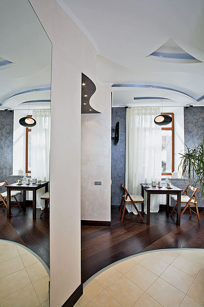 Square Meter Apartment Design