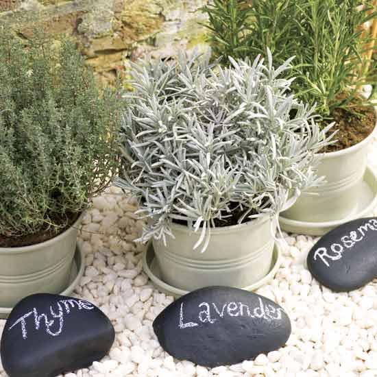 40 inspiring diy herb gardens3