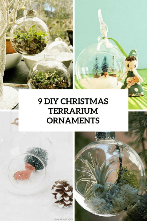 9 diy christmas terrarium ornaments cover