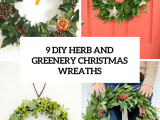9-diy-herb-and-greenery-christmas-wreaths-cover