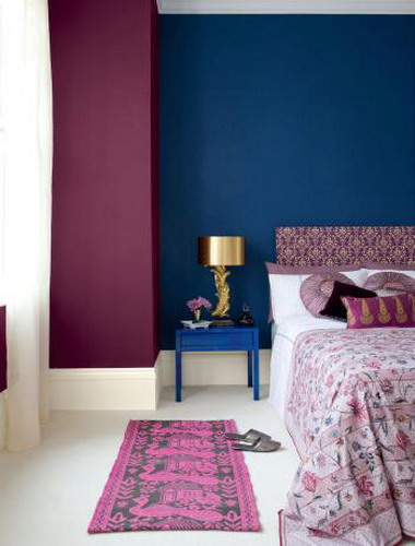 Beaujolais Interior Designs