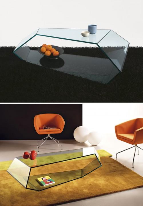 Dekon 2 Coffee Table (via)