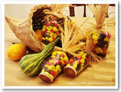 Indian Corn Treat Bags