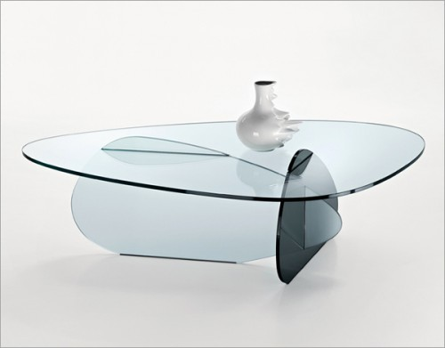 KAT Coffee Table (via)