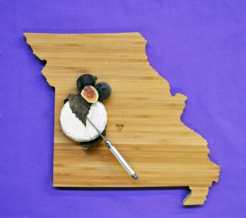 Missouri Plyboo Cutting Board