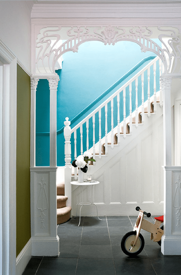 Turquoise Decorating Ideas