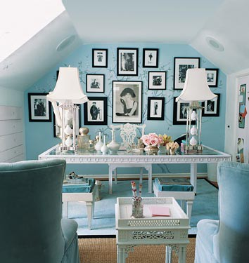Wonderful Turquoise Decorating Ideas
