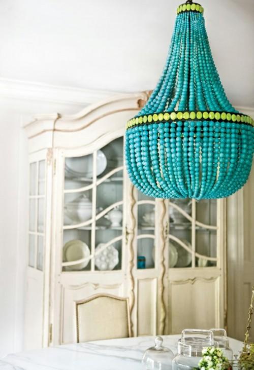 Turquoise Home Decor Ideas Part - 35: Turquoise Decorating Ideas