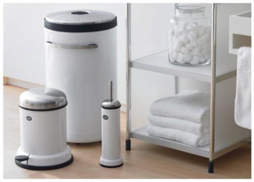Vipp Laundry Bin