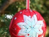 Adorable Diy Fabric Star Ornament