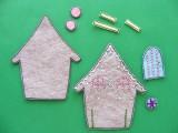 adorable-diy-felt-gingerbread-ornament-2