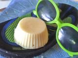 sunscreen bars with mango butter