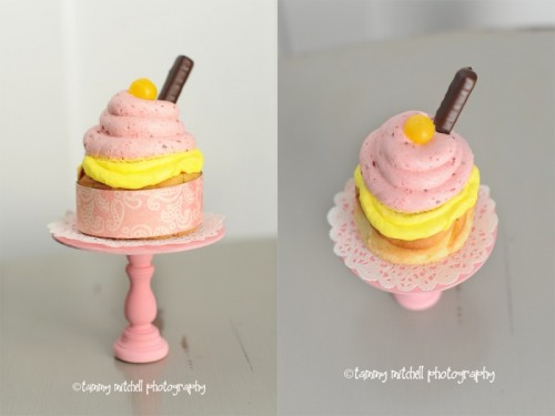 cool mini cupcake stands (via tammymitchellphotography)